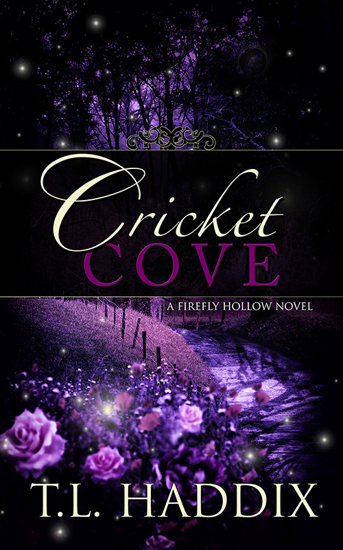 Cricket Cove 800 Cover reveal and Promotional